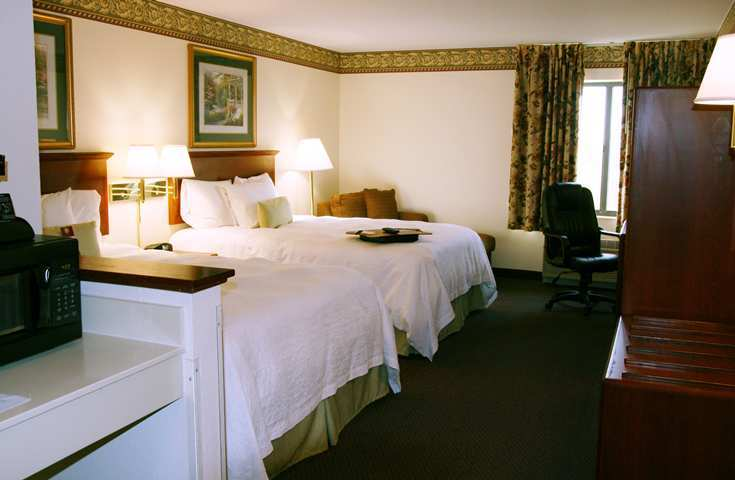 Hampton Inn - North Sioux City