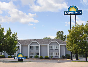 Days Inn - Council Bluffs - 9th Ave