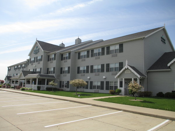 Country Inn & Suites - Pella