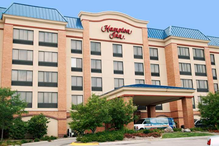 Hampton Inn - Council Bluffs