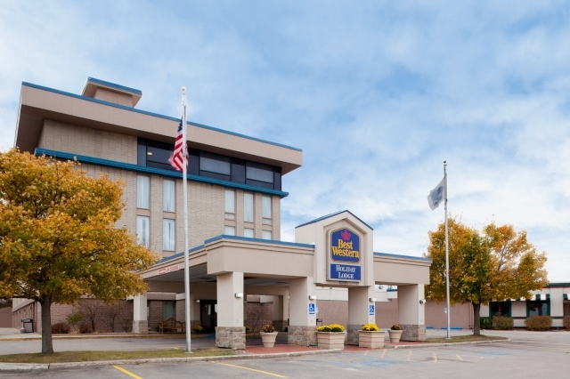 Best Western Holiday Lodge - Clear Lake